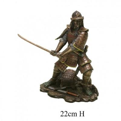 Samurai Warrior/Sword ...
